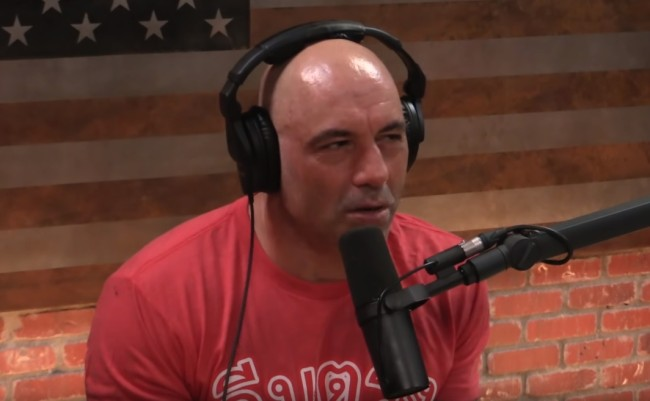 Joe Rogan Reveals How He Mastered Podcasting After Admitting The Early Episodes Of His Podcast 'Sucked So Bad'
