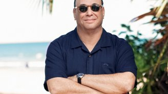 SHUT IT DOWN: Jon Taffer Announces 'Marriage Rescue', A New TV Show Where He Saves Marriages
