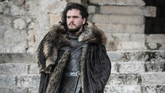 Kit Harington, The Lucky Bastard, Says He Still Hasn't Seen The 'Game of Thrones' Finale
