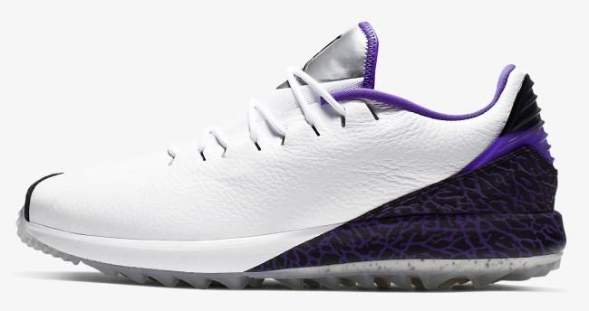 Jordan ADG Concord golf shoes