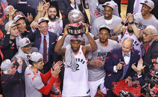 Los Angeles Clippers head coach Doc Rivers says Kawhi Leonard is the closest thing to Michael Jordan.