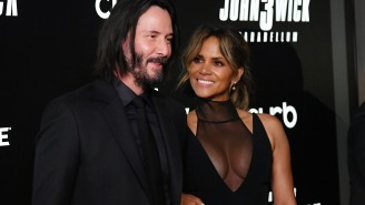 Keanu Reeves Goes Viral For His Incredibly Poignant Answer To 'What Happens When We Die?'