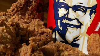 A College Student Allegedly Pulled Off An Ingenious Scam To Score Free KFC For Over A Year