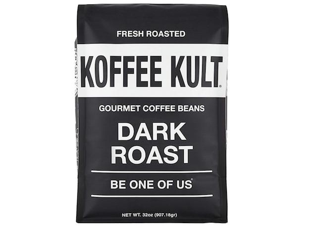 Koffee Kult Coffee