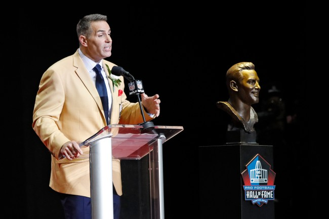 Kurt Warner got ripped by Twitter after giving his top-5 quarterbacks entering the 2019 NFL season.