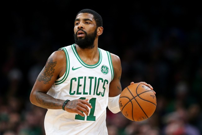 ESPN's Ramona Shelburne offers up the Phoenix Suns as a darkhorse for Kyrie Irving to sign with this offseason