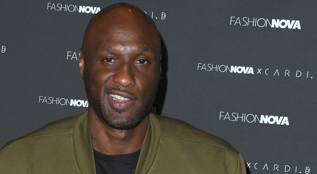 Lamar Odom Claims Brothel Owner Tried to Kill Him In 2015 Incident