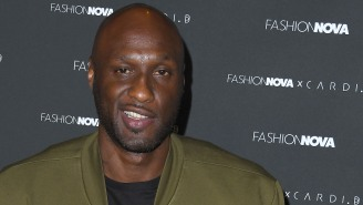 Lamar Odom Claims The Owner Of The Brothel Where He Almost Died In 2015 Tried to Kill Him