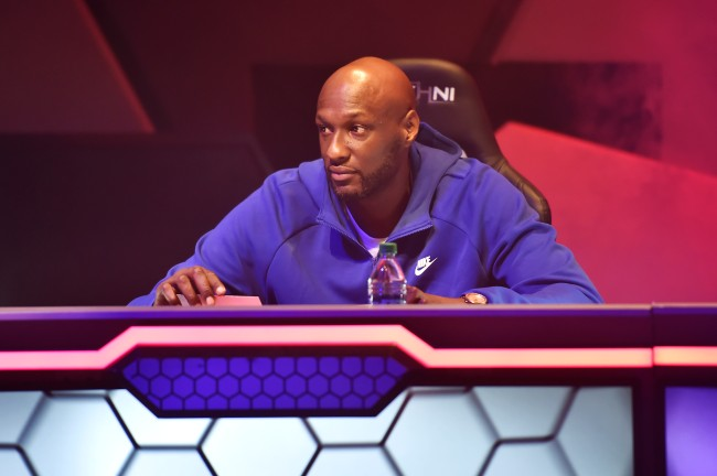 Lamar Odom describes how LeBron James inspired him to return to pro basketball with the BIG 3 league