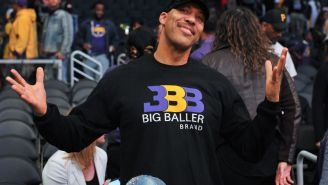 LaVar Ball Is Bringing Big Baller Brand Back From The Dead And Is It Too Late For Lonzo To Get His Tattoo Uncovered?