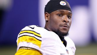 Le'Veon Bell Sounded Off After Learning Adam Gase Never Wanted The Jets To Sign Him