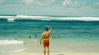 Want To Be A Lifeguard In Hawaii? This Mini-Doc Shows How Physically Demanding It Is To Be A First Responder On Hawaii's Coast