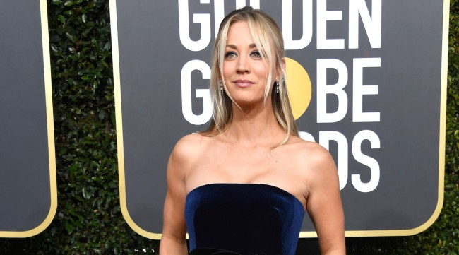 Look Inside The 6-9 Million Home Kaley Cuoco Is Selling In California