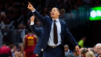 Tyronn Lue Basically Told Lakers To F*ck Off After They Asked Him To Add Jason Kidd To Future Coaching Staff