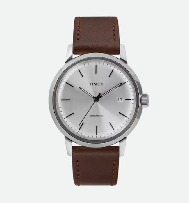 Marlin Automatic from Timex