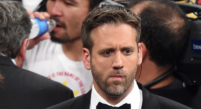 Max Kellerman Is Getting Roasted For His Take On James Harden