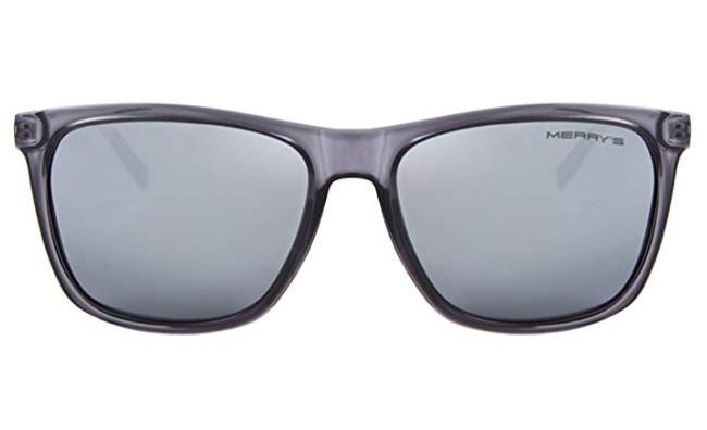 Merry's Polarized Aluminum Sunglasses