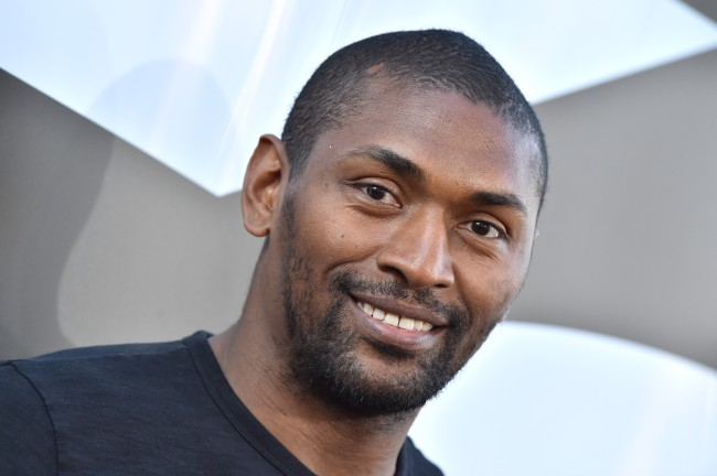 Metta World Peace opens up about the only two regrets he has from his NBA career.