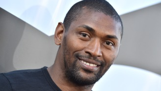 Former NBA Bad Boy Metta World Peace Opens Up About The Only Two Regrets He Has From His NBA Career