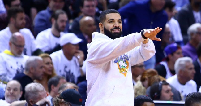 Milwaukee Radio Stations Ban Drake Songs To Avoid Cursing The Bucks