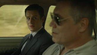 We Just Got A Small Hint About When Season 2 Of Netflix's 'Mindhunter' Is Coming Back