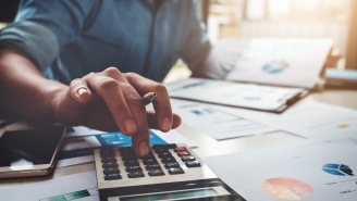 A New Survey Says A Disturbing Number Of People Say They Worry About Their Finances Literally 'All The Time'