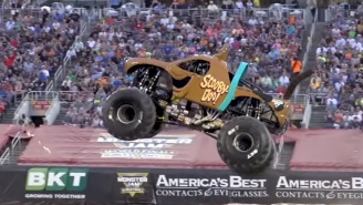 Wheelies, Wrecks And World Record-Breaking Jumps: Here Are The Coolest Things We Saw At The 2019 Monster Jam World Finals In Orlando