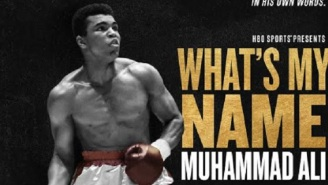 HBO's LeBron James Produced Muhammad Ali Doc 'What's My Name' Allows Ali To Tell His Story Through His Own Words And Gives Us A Refreshing Look At The Legendary Boxer's Life