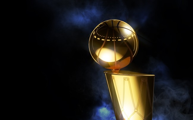 Here's the amount of bonus money the winning players in the NBA Finals get paid.