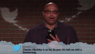 NBA Superstars Read Ruthless 'Mean Tweets'  And I'm Not Sure Who Got Roasted Harder, Kevin Durant Or Chris Bosh