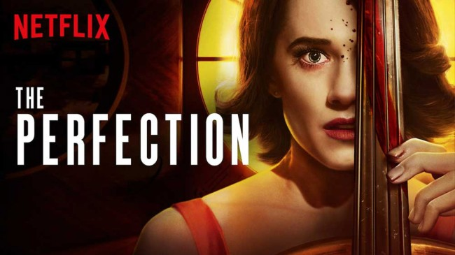 Netflix Horror Movie The Perfection Is Making Viewers Physically Sick