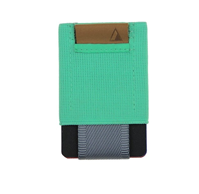Nomatic Men's Minimalist Wallet