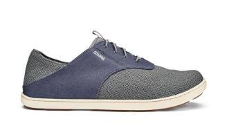 OluKai's Nohea Moku Might Just Be The World's Most Comfortable Shoes For Travel