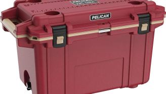 This MDW Sale On Pelican Coolers And Water Bottles Is Legit