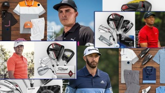 Check Out All The Top Players' PGA Championship Scripting And See What Clubs Will Be In Their Bags