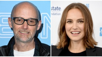 Natalie Portman Puts Moby On Blast For Claiming They Dated When She Was 20, She Calls Him 'Creepy'