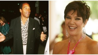 O.J. Simpson's Ex-Manager Claims He Bragged About A Wild Sex Encounter In 1990 With Kris Jenner, His Best Friend's Wife