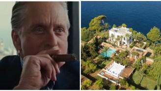 Michael Douglas' $32 Million Spanish Island Estate Is For Sale And The Photos Make Gordon Gekko Look Like A Poor