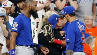 Cubs Players Call For More Safety Netting At Ballparks After 4-Year-Old Girl Is Hurt By Line Drive