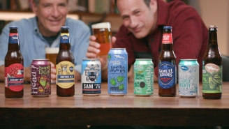 Dogfish Head Brewery Is Merging With Sam Adams In A Deal Reportedly Worth $300 Million