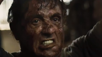 Explosive First 'Rambo 5: Last Blood' Trailer Features 'Old Town Road' And Looks Like A Violent 'Home Alone'