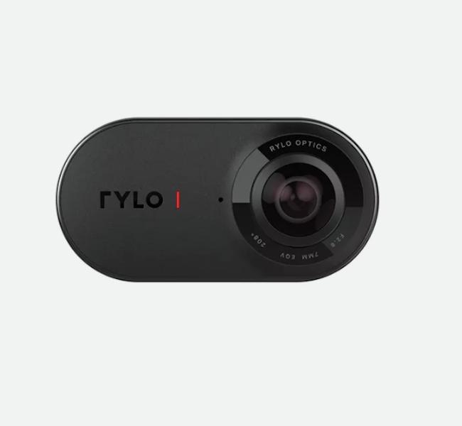 Rylo 360° Action Camera 2