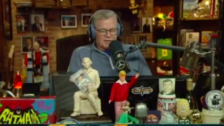 Dan Patrick Opens Up About Health Issues That Resulted In Depression And Memory Loss