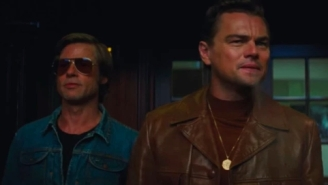 Tarantino's 'Once Upon A Time In Hollywood' Receives 7 Minute Standing Ovation At Cannes Film Festival, Here Are The Initial Reviews