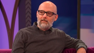 Moby Cancels Book Tour After Natalie Portman Saga, Claims He's Going To 'Go Away For A While'