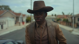 Lil Nas X Surprised 5th Graders With Performance Of 'Old Town Road' And It Descended Into Utter Chaos