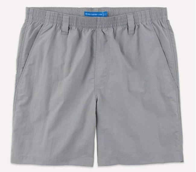 'Shoreline' Hybrid Shorts