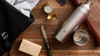 Upgrade Your Everyday Carry Items With A Monthly Bespoke Post Subscription Box For Men