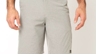 These Billabong Crossfire X Hybrid Short Are Versatile Enough For Land And Water This Summer