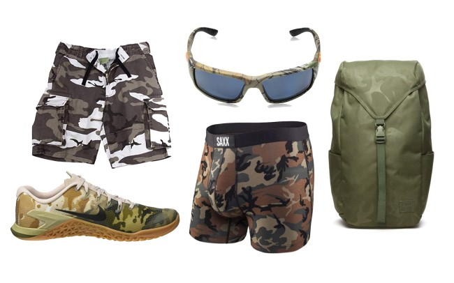 Steal This Look Backyard Commando